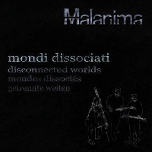 Malanima - 00 - Mondi Dissociati cover